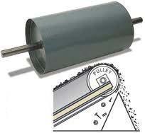 Rolos magnéticos