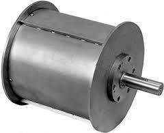 Separador magnético para mineração